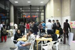 رویداد کارآفرینی مدیریت و خدمات شهری اردبیل برگزار می شود