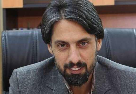 محمد جهانشاهی