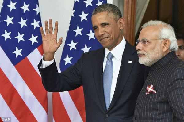 بھارتی وزیرِ اعظم نریندر مودی اسرائیل کا دورہ کریں گے