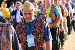 ایران در مسابقات جهانی عشایر حضور مییابد/ تجهیز ۲۳۰۰ خانه ورزش