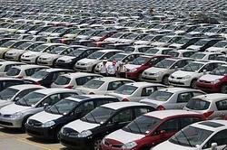 خروج ۱۱۳ میلیون دلار ارز از کشور بابت واردات خودرو