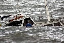 چین میں 458 مسافروں سمیت  بحری جہاز ڈوب گیا