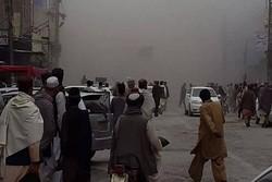 Pakistan'da bombalı saldırı: 5 ölü, 20 yaralı