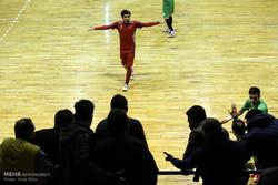 نمایندگان AFC اردیبهشت به ایران میآیند/ معرفی پنج سالن فوتسال