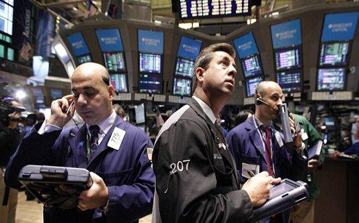اقتصاد دنیا در ۲۴ ساعت گذشته/ بورسهای آمریکایی سقوط کردند