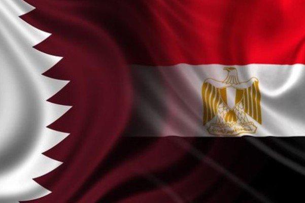 مصر ترفض بيان قطر بشأن الحكم على مرسي
