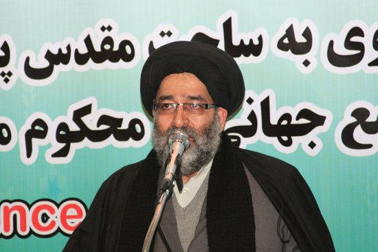 جنایات آل سعود پاک شدنی نیست/ عربستان باید پاسخگو باشد