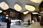 افتتاح هتل فرودگاه امام خمینی