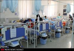 طرح مهر تندرستی با همکاری بیمارستان کوثر سمنان انجام شد