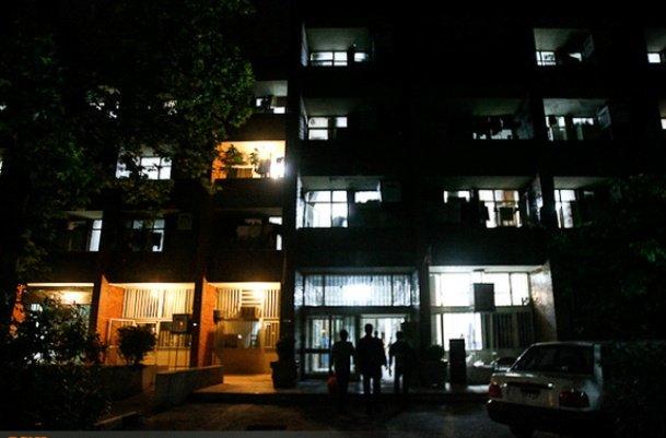 شرایط ارائه خوابگاه به دانشجویان خواجه نصیر در تابستان