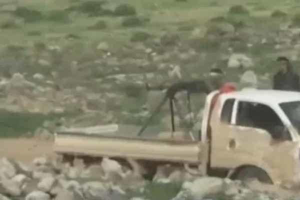 Haseke IŞİD'den kurtarıldı