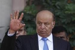 درخواست دولت «هادی» از عوامل خود برای پیشروی به سوی صنعاء