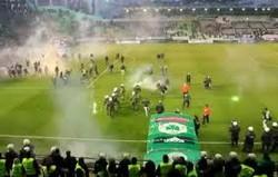 فوتبال یونان