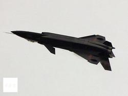 نسل پنج جنگنده های چینی