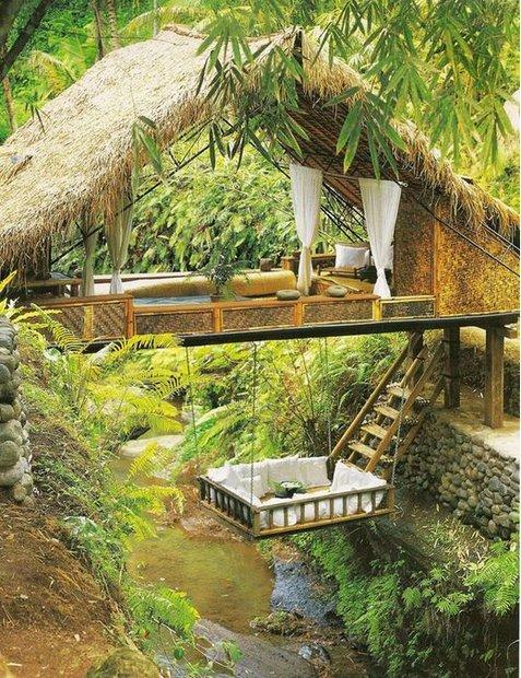 عکس های زیبا عکس های جالب و زیبا زیباترین کلبه زیباترین خانه