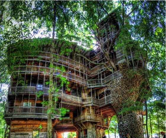 عکس زیبا عکس جالب زیباترین کلبه زیباترین خانه