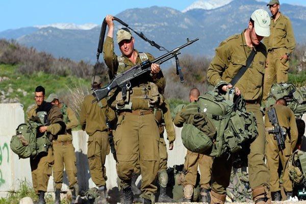 اسرائیلی فوج کے حملے میں 12 فلسطینی ہلاک