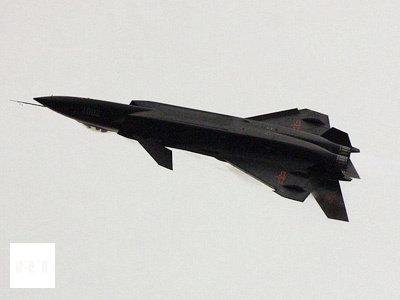 هواپیمای جنگی چینی هم به بازار آمد