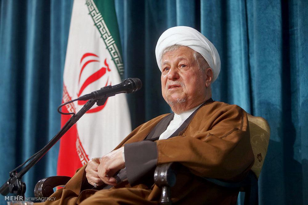 Image result for هاشمی رفسنجانی