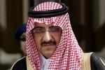 ولیعهد سعودی این هفته به ترکیه می رود