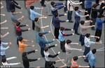 ورزش دانش آموزان