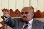 اقدام عجیب حزب کنگره ملی یمن در برکنار کردن صالح