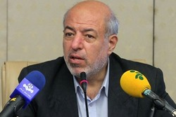 Energy min. calls for stronger Tehran-Berlin ties