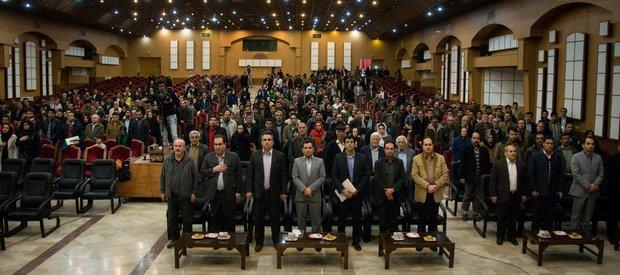 همایش ملی جنگل ابر در شاهرود