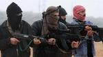 جنایات داعش در حسک سوریه