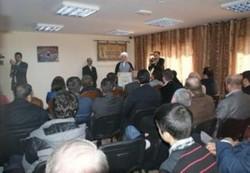افتتاح موسسه آل البیت درمادرید/ تقریب افکار و همزیستی بین ادیان