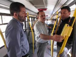 طرح کیف پول و کارت بلیت الکترونیکی در همدان اجرا می شود