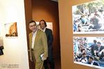 بازدید حجت الله ایوبی رئیس سازمان سینمایی  از جشن تصویر سال