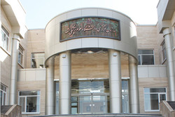 استقبال از دانشجویان جدید در دانشگاه علوم پزشکی مشهد