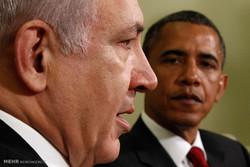رابطه شکرآب اوباما و نتانیاهو