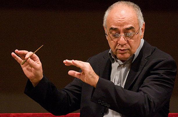 ارکستر سمفونیک صدا و سیما تعطیل نیست/جدایی «نادر» از ارکستر دولتی