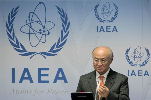 آمانو يؤكد لبوتين استمرار إيران في تنفيذ التزامتها بالاتفاق النووي