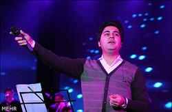 Iranian pop star Behnam Safavi passes away at 36