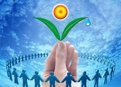 سازمان های مردم نهاد باید جایگاه خود را در مهندسی جامعه پیدا کنند