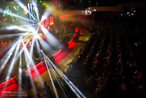 ۲۱ کنسرت در مازندران برگزار می شود