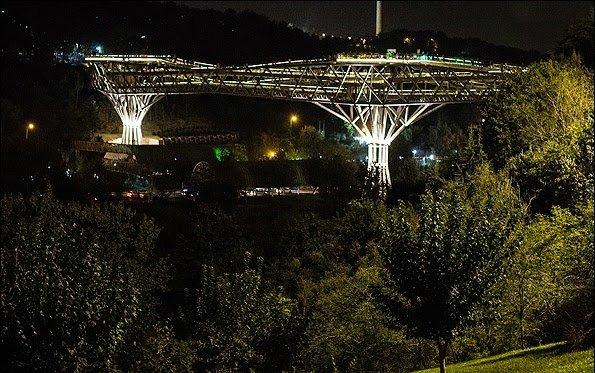 شگفت ترین پلهای جهان