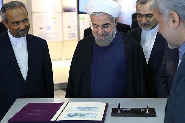 همه تغییرات سیاسی در اسکناس ایرانی!