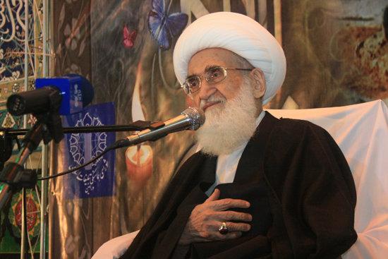 هیچ جای جهان امنیت ایران را ندارد/داعش عامل نفس تازه کردن اسراییل