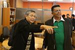 بازدید هیات رسانه ای اندونزی از خبرگزاری مهر