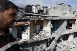 غزہ پانچ سال کے بعد رہائش کے قابل نہیں رہے گا