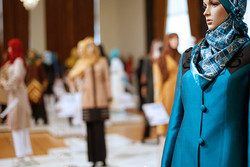Iran to hold 3rd Intl. Apparel Exhibition