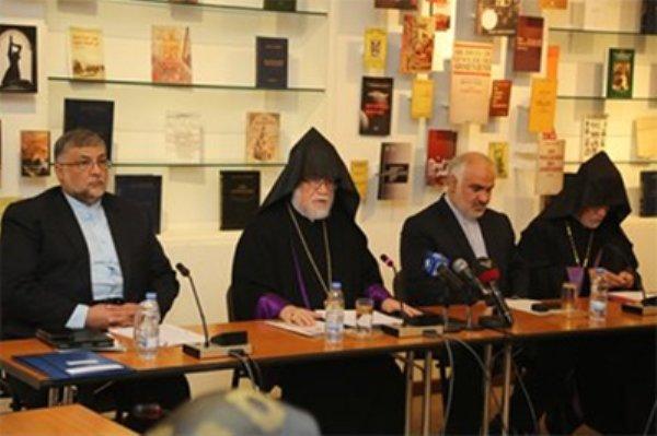 صلح بدون عدالت امكانپذير نيست/ ریشه های مشترک اسلام و مسیحیت