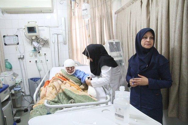 وضعیت سوختگی در ایران اسفناک است/هزینه سالانه ۳هزار و ۶۰۰میلیاردی,