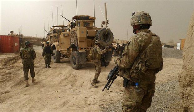 تلفات سنگین طالبان در نقاط مختلف افغانستان