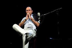 اجرای مینیکنسرت در «رادیو ایران»