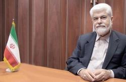 شهریاری رئیس کمیسیون بهداشت و درمان مجلس شد